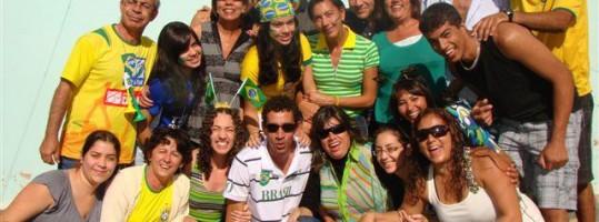 Concurso Foto em Família 2012
