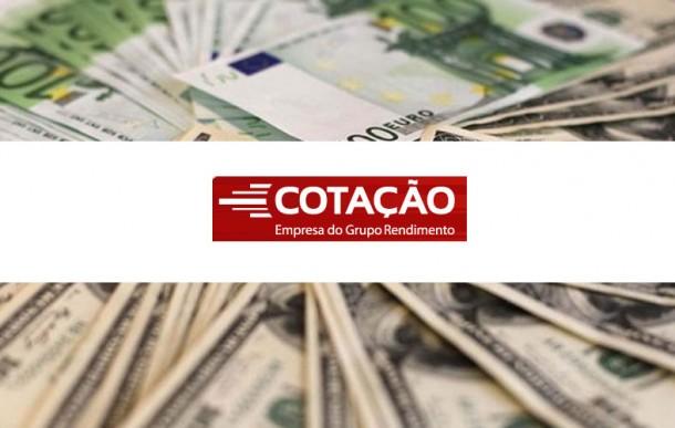 Cotação – Empresa do Grupo Rendimento