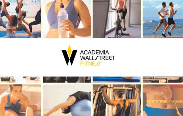 Academia Wall Street Fitness