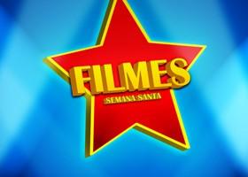 Filmes para o feriado da semana santa.