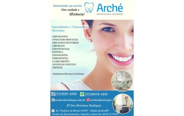 Arché Odontologia Integrada