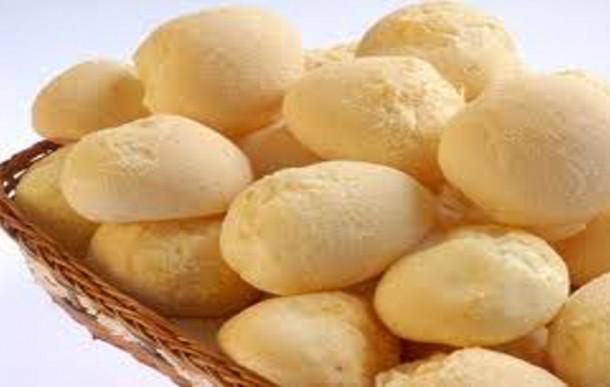 Bem Mineiro-Pão de Queijo e Biscoito de Queijo