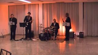 ComoJazz-Band / Participação na Festa do Dia das Mães