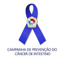 Campanha de Prevenção do Câncer de Intestino-Hospital Madre Tereza