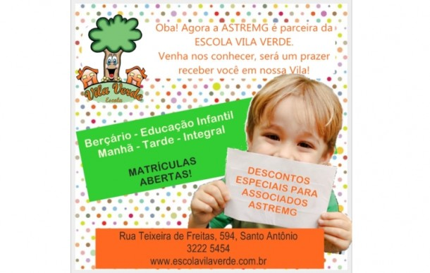 Escola Vila Verde
