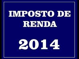 Palestra Gratuita Sobre IRPF 2014