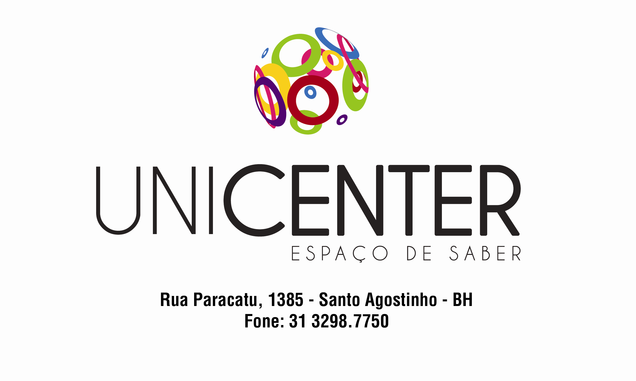 UNICENTER – ESPAÇO DO SABER