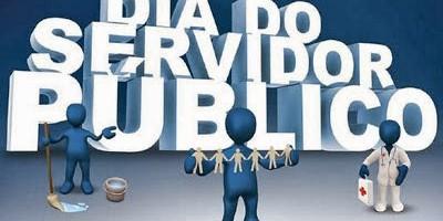 Dia do Servidor Publico