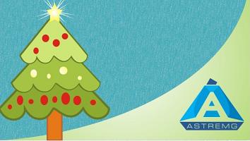 Concurso Arvore de Natal da Astremg – Prazo para entrega das arvores