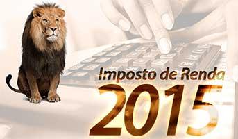 Palestra IRPF 2015
