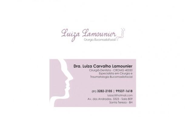 Consultório Odontológico Luíza Carvalho Lamounier
