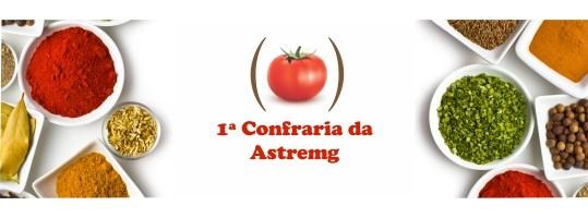 1ª Confraria da Astremg – (Curso de Culinária)
