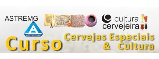 Curso Cervejas Especiais & Cultura