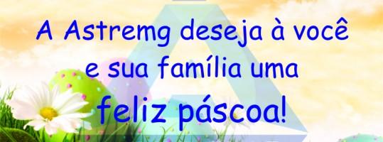 Feliz Pascoa