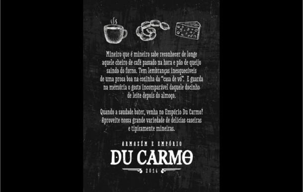 EMPÓRIO DU CARMO