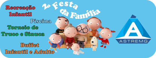 2ª Festa da Família – 2017