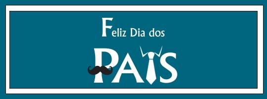 Dia dos Pais premiado!!!