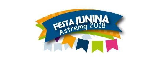 Festa Junina Astremg – 2018