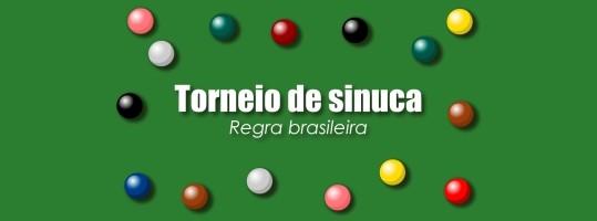 Torneio de Sinuca – ASLEMG