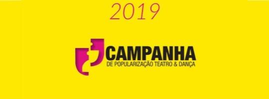 SORTEIO de ingressos para a 45ª Campanha de popularização do teatro e da dança