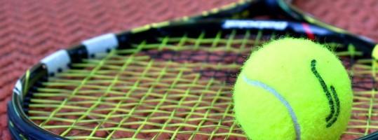 Vem aí o Torneio de Tênis do Poder Judiciário e Ministério Público Federal