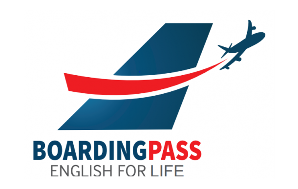 BOARDING PASS ENGLISH FOR LIFE