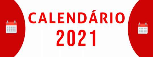 Calendário de mesa Astremg 2021