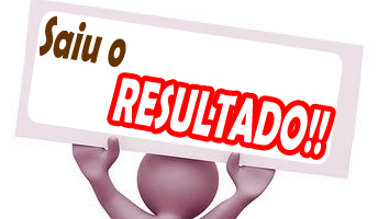 Resultado do sorteio do dia do Servidor – 2019
